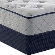 Serta® Perfect Sleeper® Lorensen Plush - Mattress + Box Spring