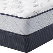 Serta® Perfect Sleeper® Gingerbrook Plush - Mattress + Box Spring