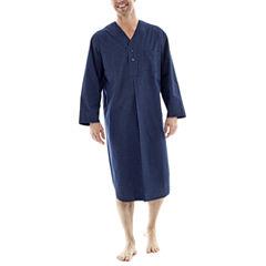 Stafford® Woven Nightshirt