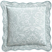 Royal Velvet® Coralie Damask Bedspread & Accessories