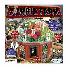 Dunecraft Dome Terrarium - Zombie Farm