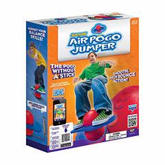 Geospace Air Kicks - Jumparoo Air Pogo Jumper