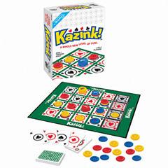 Jax Ltd. Kazink! Game