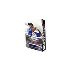 Cardinal Tiger Woods PGA Tour DVD Game
