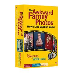 All Things Equal Awkward Family Photos Game