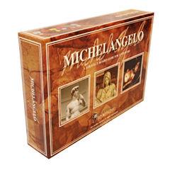 Bucephalus Games Michelangelo
