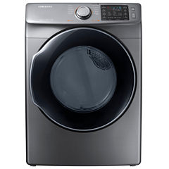 Samsung 7.5 Cu. Ft. Capacity Electric Dryer