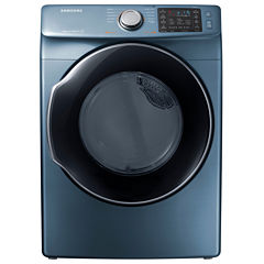 Samsung 7.5 Cu. Ft. Capacity Electric Dryer