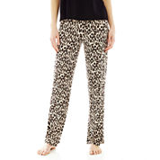 Ambrielle® Knit Sleep Pants