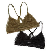 Wallflower 2-pc. Bralette-L63007wfa