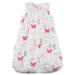 Carter's Girls Sleeveless Sleep Bag - Baby