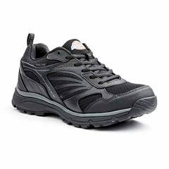 Dickies Stride Mens Slip Resistant Steel Toe Work Boots