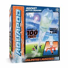 Hog Wild Aquapod Bottle Launcher