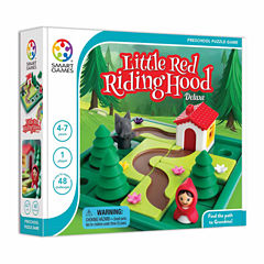 Smart Toys and Games Little Red Riding Hood - Deluxe