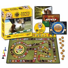 GDC American Kennel Club DVD Game