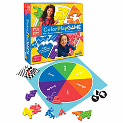 Briarpatch Color Play Game