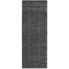 JCPenney Home™ Majestic Scroll Border Runner Rug