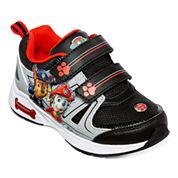 Nickelodeon Paw Patrol Boys Light-Up Sneakers - Toddler