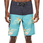 Ocean Current Mingo 4-Way Stretch Boardshorts