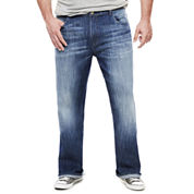 i jeans by Buffalo Stretch Denim Jeans - Big & Tall