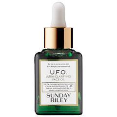 Sunday Riley U.F.O. Ultra-Clarifying Face Oil