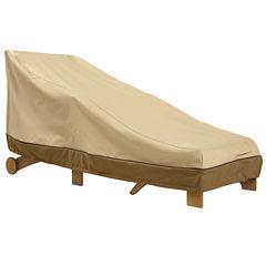 Classic Accessories® Veranda Medium Chaise Lounge Chair Cover