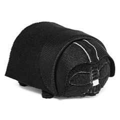 Disney Collection Small Darth Tsum Tsum Plush