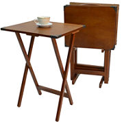 Kylie 5-pc. TV Tray Table Set