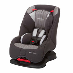 Eddie Bauer Deluxe 2-in-1 Convertible Car Seat