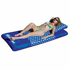 Swimline Designer Mattress 78-in Inflatable Pool Float