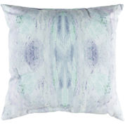 Decor 140 Taegan Square Throw Pillow