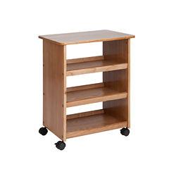 Honey-Can-Do® Multipurpose Cart