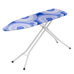 Honey-Can-Do® 4-Leg Deluxe Ironing Board
