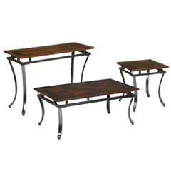 Modesto Accent Table Collection