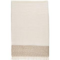 Queen Street® Bianca Damask Bath Towels