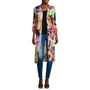Mixit™ 3/4-Sleeve Duster