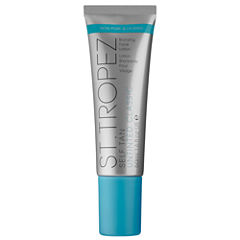 St. Tropez Tanning Essentials Self Tan Untinted Classic Bronzing Face Lotion