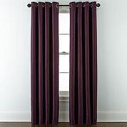 Royal Velvet® Plaza/Crushed Voile Window Treatments