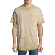 South Pole Short Sleeve Crew Neck T-Shirt