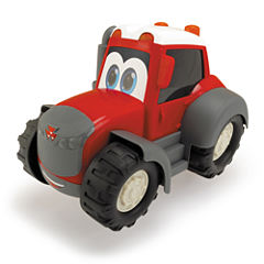 Dickie Toys Tractor