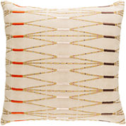 Decor 140 Parvin Square Throw Pillow