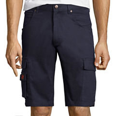 Tough Duck™ Stretch Twill Cargo Work Shorts