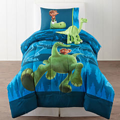 Disney® Pixar Good Dinosaur Twin Comforter & Accessories