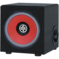 BIC America RTR-12S 12IN 200-Watt RtR Series Front-Firing Powered Subwoofer