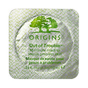 Origins Out Of Trouble™ 10 Minute Mask To Rescue Problem Skin