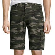 Work King® Camo Cargo Shorts
