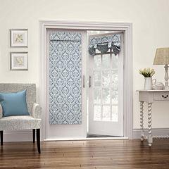Waverly® Donnington Rod-Pocket Door Panel