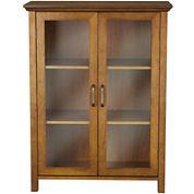Sullivan 2-Door Bathroom Floor Cabinet