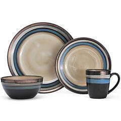 Gourmet Basics by Mikasa® Spector 16-pc. Dinnerware Set