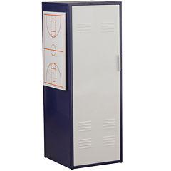 Basketball Storage Locker